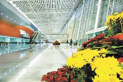6亚洲焊割展 广州国际会展中心